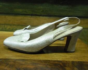 Vintage shoes '60s