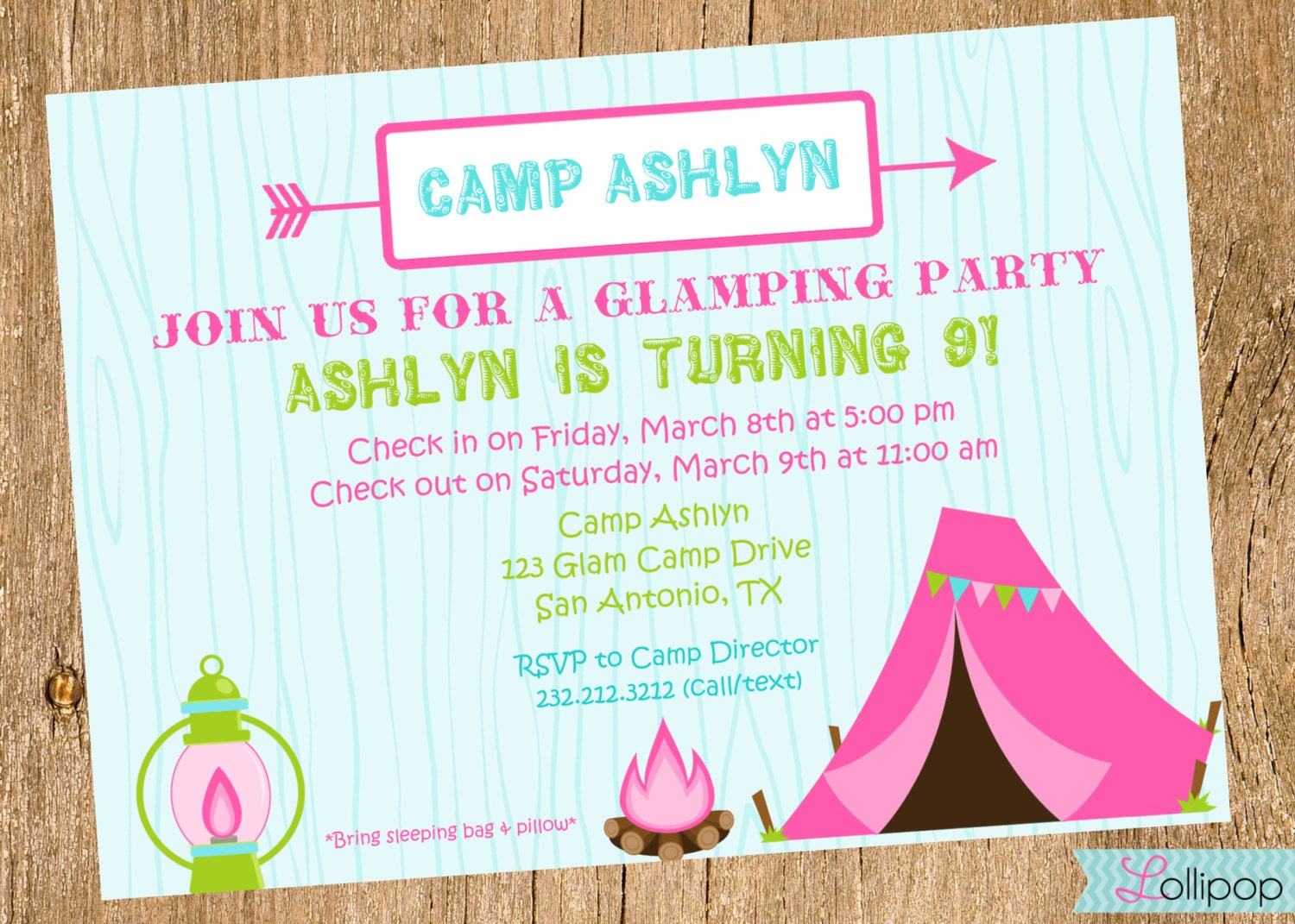 Bonfire Party Invites as great invitation template