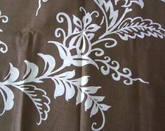 Japanese furoshiki eco gift wrapping cloth, 100 % cotton
