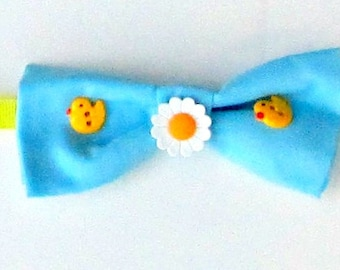Cat Bow Tie Small Dog Bow Tie, Pet Bow Tie, Dog Bow Tie, Dog Necktie, Cat Necktie, Pet Neckwear, Pet Accessories, Made to Order, Pet Items