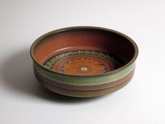 Bowl by KMK (Kermamik Manufaktur Kupfermühle)