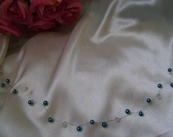 Hair Vine - Bridesmaid - Prom - Special Occasion