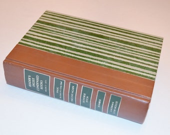 Reader's Digest Condensed Books - Volume 2 - 1971