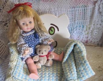 Effanbee Doll Darling Little Freckles, Wed Child, Four Season Doll, Vintage Doll, Vintage Plastic Doll, Vintage Toys,  Freckled Doll  :)S