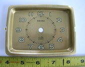 Steampunk Supplies No. CPF31 Vintage Metal Clock Face