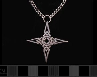 Dawnstar pendant