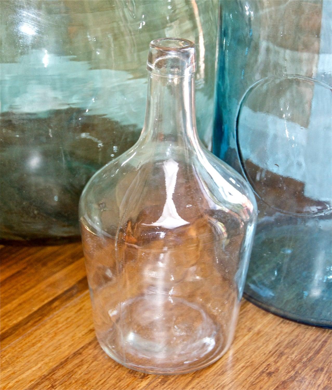 Vintage Jars - Demi Johns - Antique Jugs Omero Home