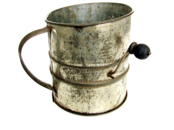 flour sifter - photo #32