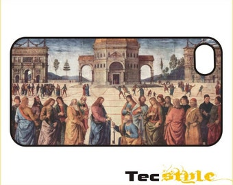 Perugino - iPhone / Android Case / Cover - iPhone 4 / 4s, 5 / 5s, 6 / 6 Plus, Samsung Galaxy s4, s5
