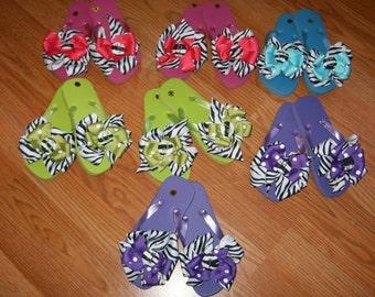 Flip Flops for a group