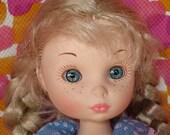 Adorable Furga Doll