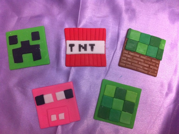Where Can I Order A Minecraft Cake