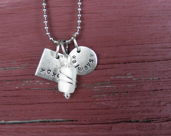 Valentine Necklace