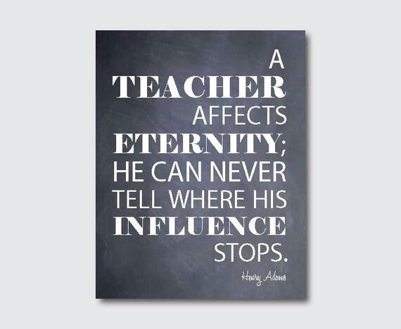 Items Similar To Teacher Appreciation Gift