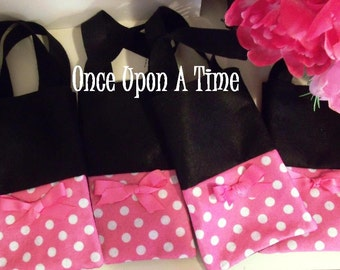 Minnie Mouse Treat Bags -6
