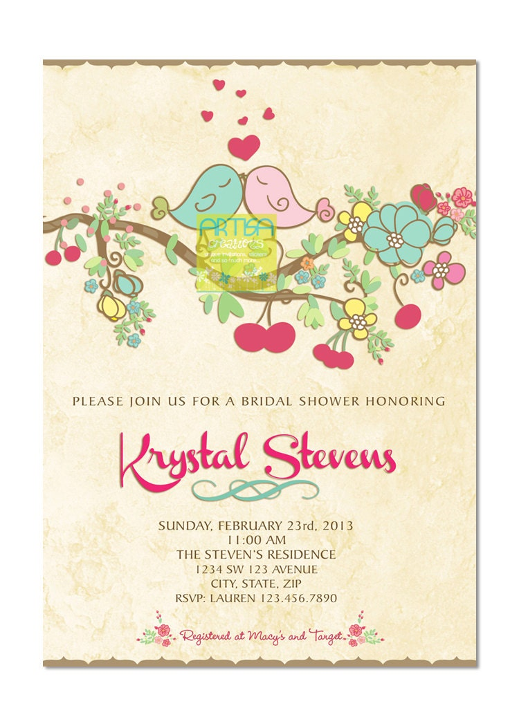 Love Bird Wedding Invitations is one of our best ideas you might choose for invitation design