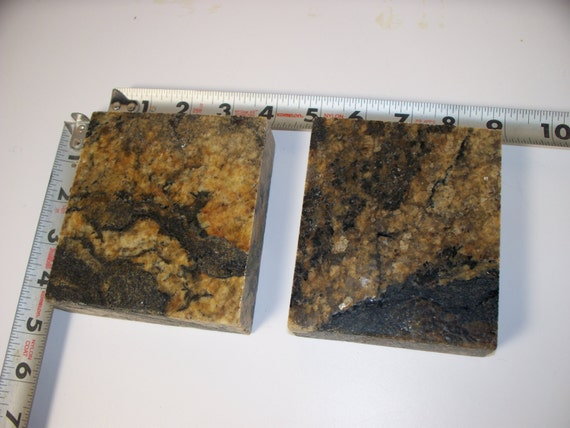 Countertop Remnants : Granite Remnants Natural Stone Recycled Countertop Pieces Mosaic Stone ...