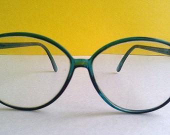 Vintage 1970s Ful-Vue Style Eyeglasses