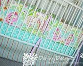 Kumari Baby Bedding Set w/FREE monogram