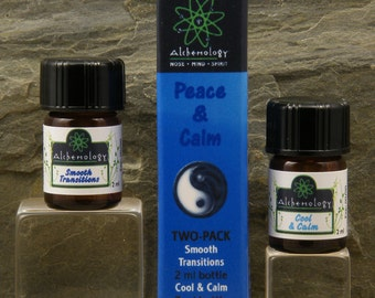 Peace & Calm Wellness Pack