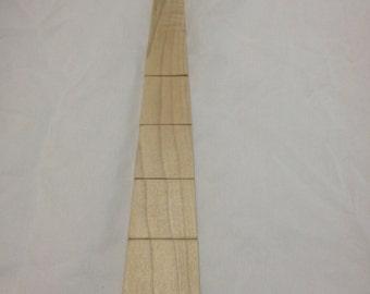 The Standard- Wooden Reversible tie