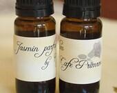 Jasmine Perffume -Flower Collection-