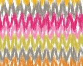 Blend Fabrics Blomma Gregg White-1 Yard