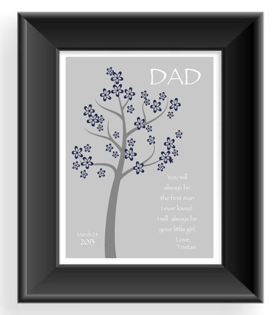 Wedding Gift To Daughter From Dad : Gift for DAD from Bride- Gift for Father on Wedding Day from Daughter ...