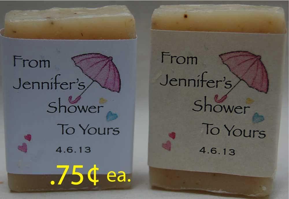 bridal shower favors for guests