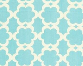 Tarika in Blue Fabric - Kumari Garden by Deena Designs