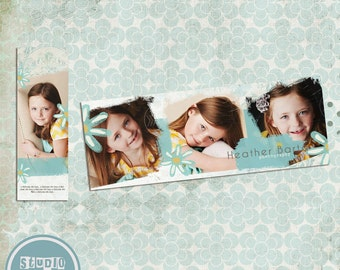 INSTANT DOWNLOAD Timeline Cover & Banner PSD template