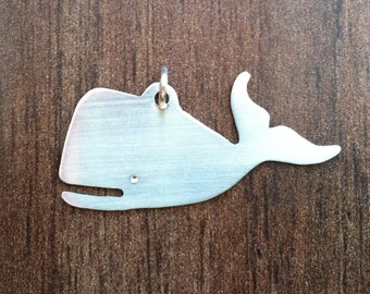whale charm