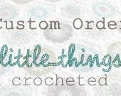 Custom Order for TM