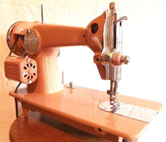 nelco sewing machine review