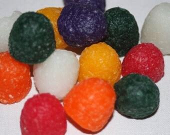 Gum Drop Candle Tarts - 1 ounce sample