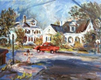 Roanoke Va Art Etsy