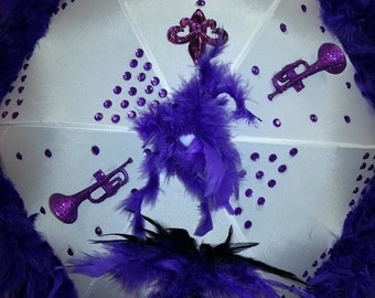 "14"" Second line umbrella"