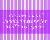 Reserved Listing for Dell Cove Spices