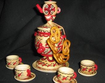 Aux origines du th russe Petrossianfr