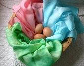 Springtime Special Set of Play Silks
