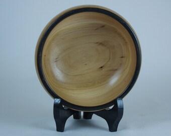 Wood Bowl - Hand Turned American Elm