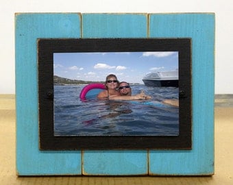 Distressed 5x7 Frame