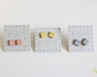 Studs GEOMETRIC with applications