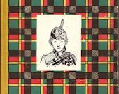 Wee Gillis 1945 Vintage Children's Book / Scotland / by Munro Leaf / Illustrated by Robert Lawson