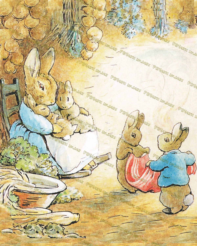 Beatrix Potter - Wikipedia