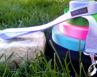 Naked Leash/ Webbing Only/ 4, 5 Or 6 Foot 1 Inch Width