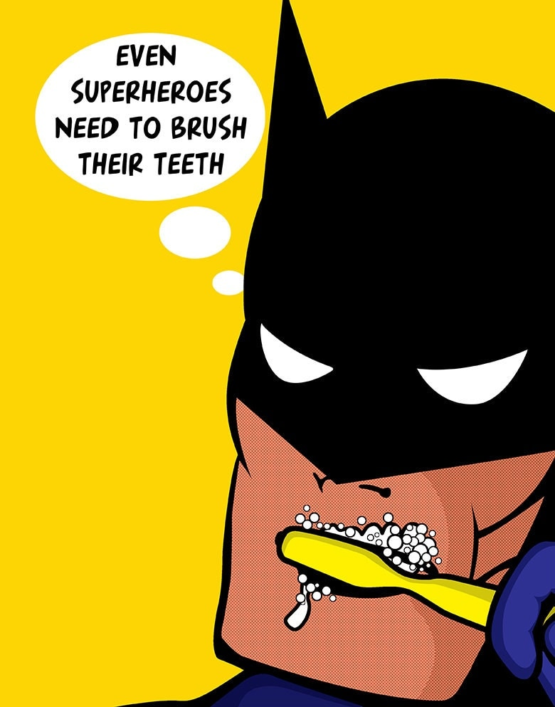 Image result for brush teeth quotes