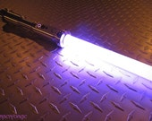PRINCESS Hero Edition 12w Custom LED Saber, not Star Wars Leia Tor Jedi Sith FX Lightsaber