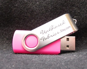 1 GB USB Flash Drive, Thumb Drive, Memory Stick