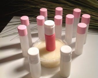 Lip Balm Kit - Bubblegum